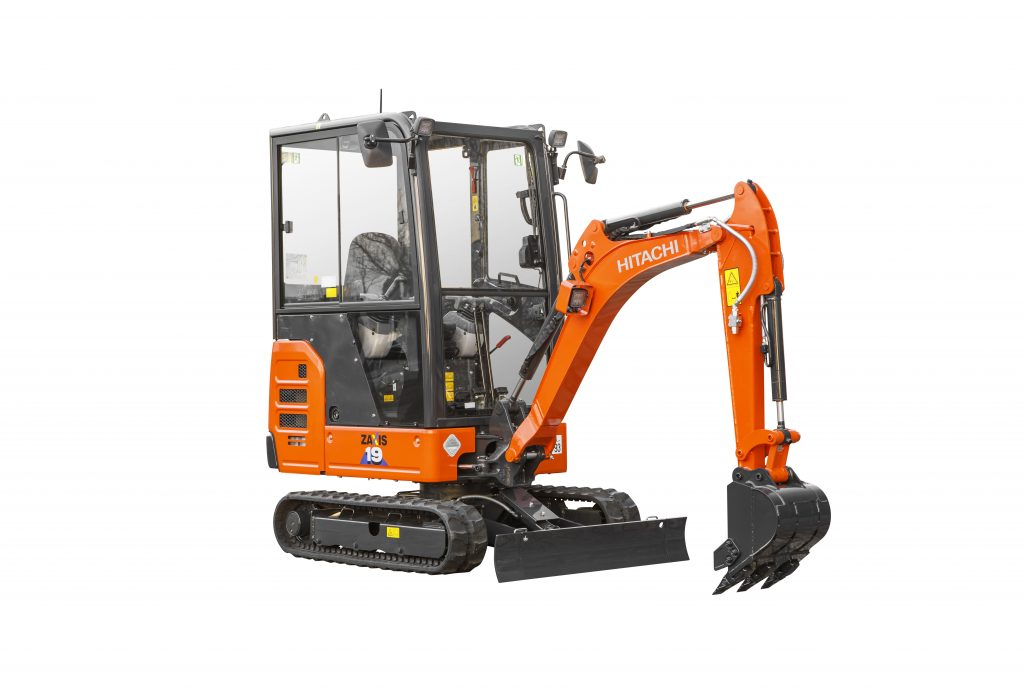1.5t-excavator for hire